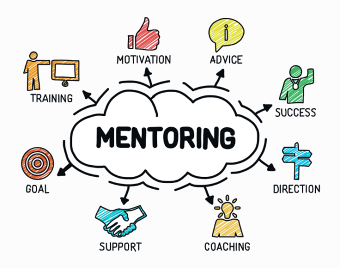 5 reasons you need a career mentor